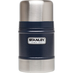 Stanley Classic Food-Container 500ml, navy